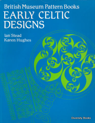 Early Celtic Designs