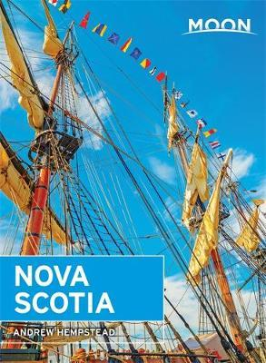 Moon Nova Scotia (4th ed)