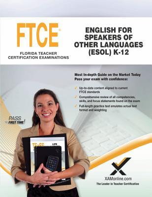 Ftce English for Spe...