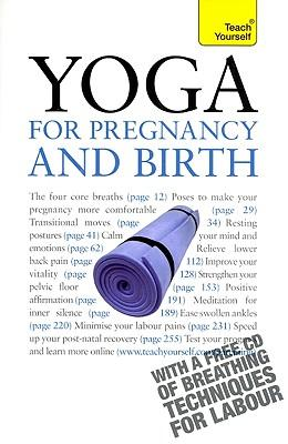 Yoga for Pregnancy and Birth