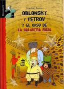 Oblonsky y Petrov y ...