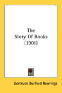 The Story of Books (1901)