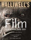 Halliwell's Film, DVD and Video Guide 2007