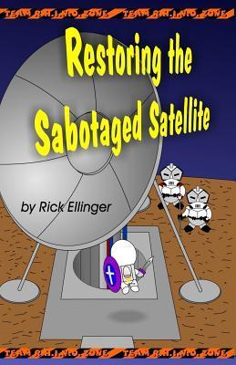 Restoring the Sabotaged Satellite