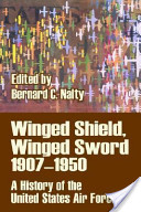 Winged Shield, Winged Sword 1907-1950