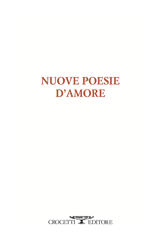 Nuove poesie d'amore