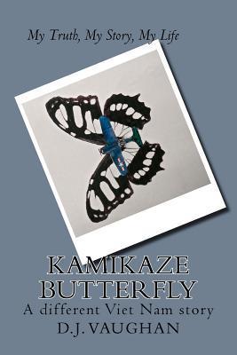 Kamikaze Butterfly