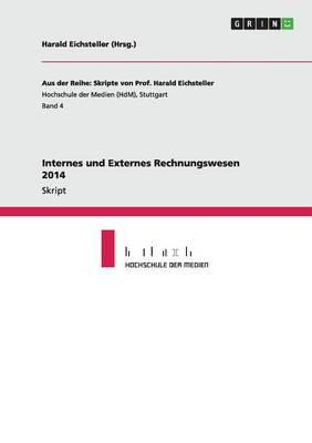 Internes und Externes Rechnungswesen 2014