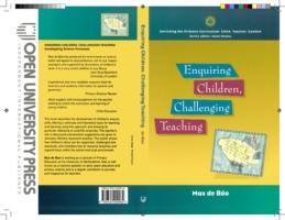 Enquiring Children, Challenging Teaching