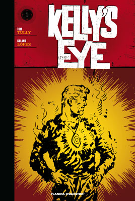 Kelly's Eye vol. 1