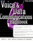 Voice and Data Communications Handbook