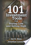 101 investment tools...