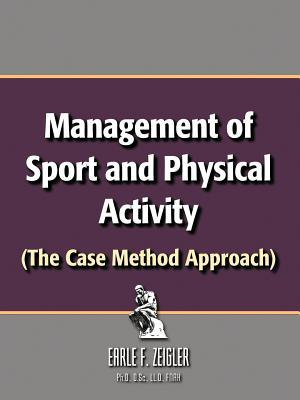 Management of Sport and Physical Activity