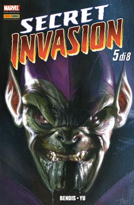 Secret Invasion n. 5 (di 8)