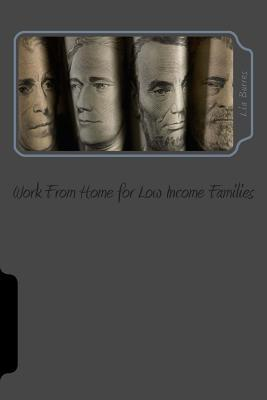 Work from Home for Low Income Families
