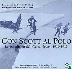Con Scott al Polo