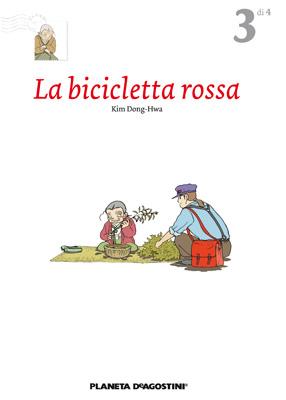 La bicicletta rossa vol. 3