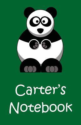 Carter's Notebook