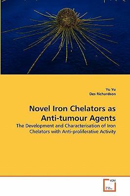 Novel Iron Chelators as Anti-tumour Agents