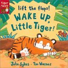 Wake Up, Little Tiger
