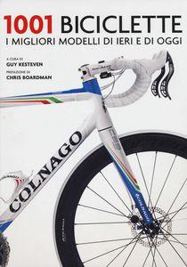 1001 biciclette
