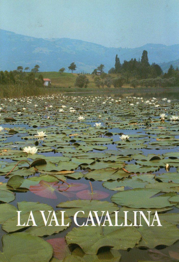 La Val Cavallina