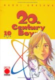 20th Century Boys 10...