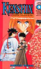 Kenshin vol.5