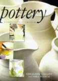 Pottery: a step-by-step guide