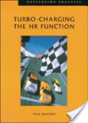 Turbo-charging the HR Function