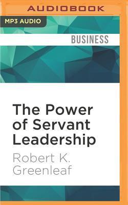 The Power of Servant...
