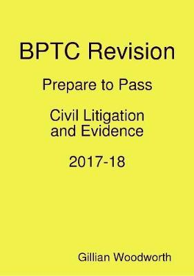 Bptc Revision