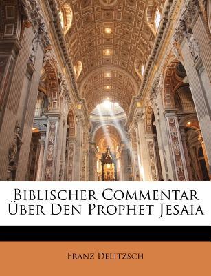 Biblischer Commentar Über Den Prophet Jesaia, DRITTER THEIL