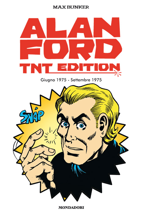 Alan Ford TNT Edition: 13
