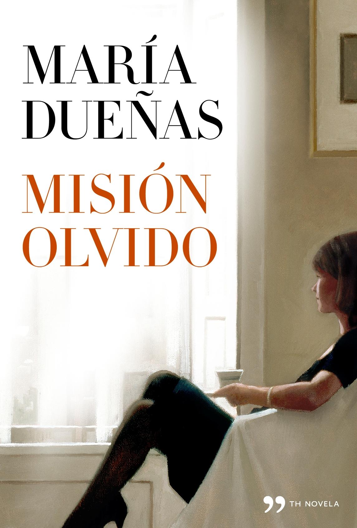 Misión Olvido
