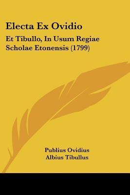 Electa Ex Ovidio