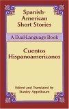 Spanish-American Short Stories / Cuentos hispanoamericanos