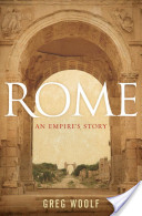 Rome:An Empire's Story