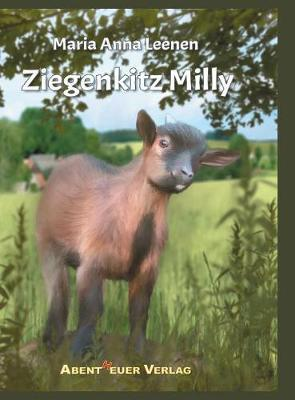Ziegenkitz Milly