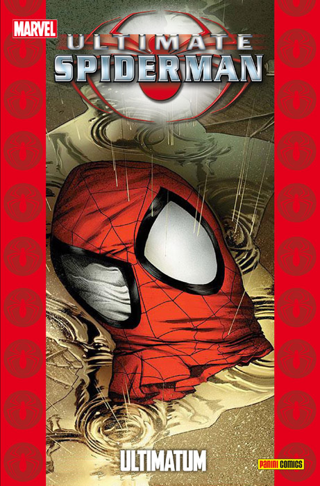 Ultimate Spiderman: Ultimatum