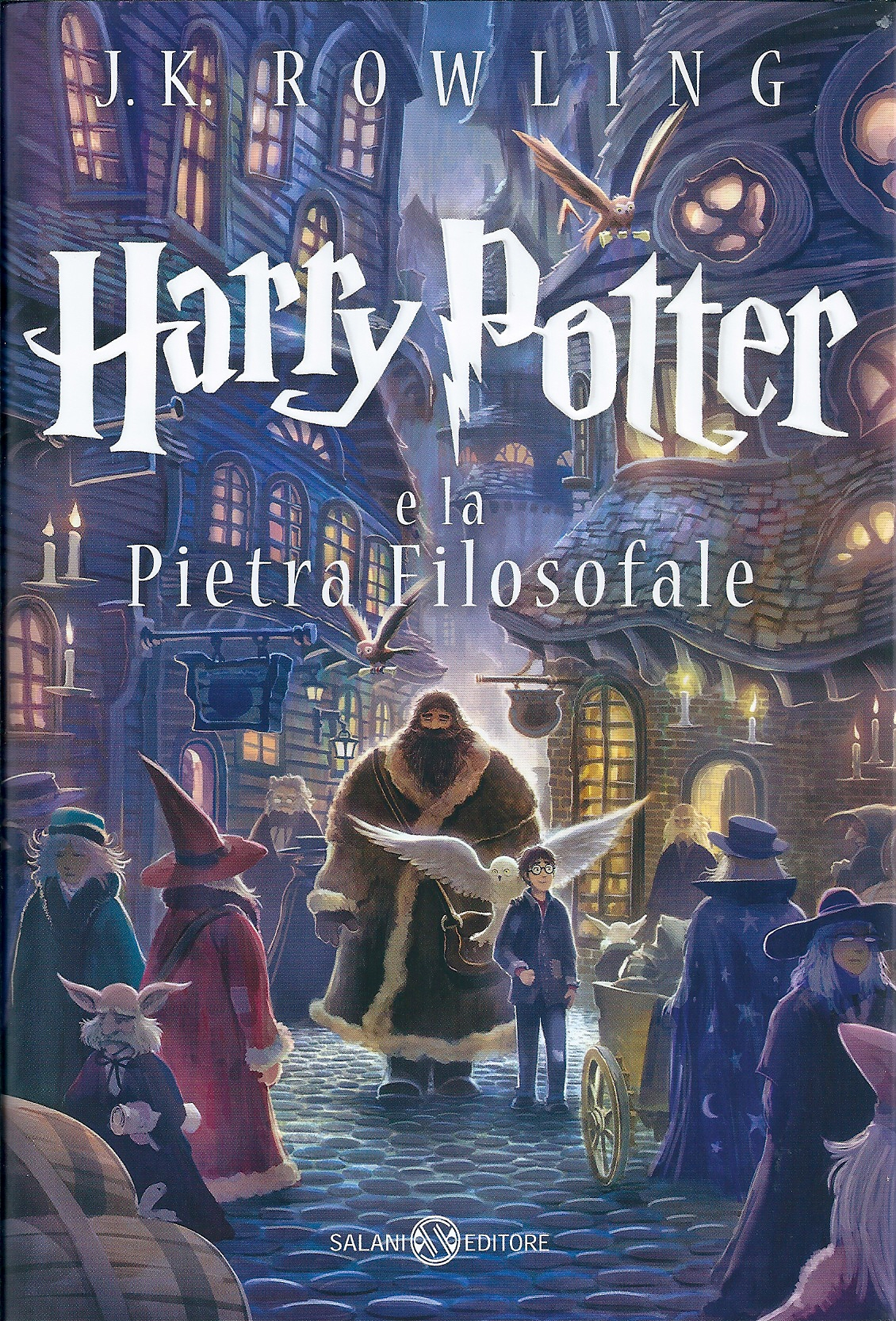 Harry Potter e la Pi...