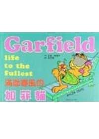 滿面春風的加菲貓 Vol.26