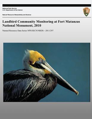 Landbird Community Monitoring at Fort Matanzas National Monument, 2010