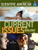 Current Issues in Biology, Vol 3