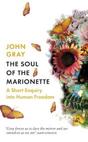 The Soul of the Marionette