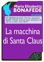 La macchina di Santa Claus