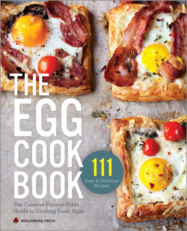 The Egg Cookbook