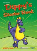 Dippy St Bk Pupil Bk Cd