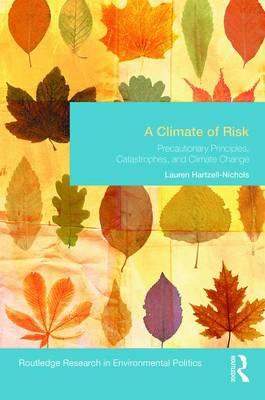 A Climate of Risk