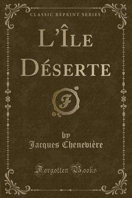 L'Île Déserte (Cla...